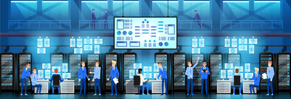 Need of Data Governance in Financial Institutions